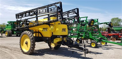 FAST 9613 For Sale - 15 Listings | TractorHouse com - Page 1