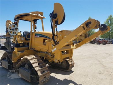 VERMEER XTS1250 For Sale - 6 Listings | MachineryTrader com