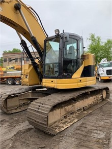 CATERPILLAR 321 For Sale In Connecticut - 3 Listings