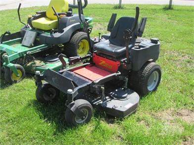 Ariens Zero Turn Lawn Mowers For 26 Listings