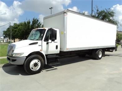 INTERNATIONAL DURASTAR Trucks For Sale In Texas - 43
