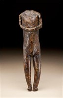 Inuit & First Nations Art Auction November 18, 2015