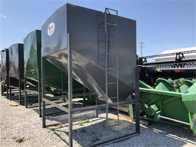 KING AG Farm Equipment Online Auction Results - 10 Listings