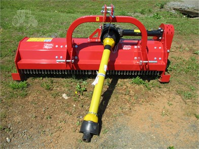 TAR RIVER Stalk Choppers/Flail Mowers For Sale - 3 Listings