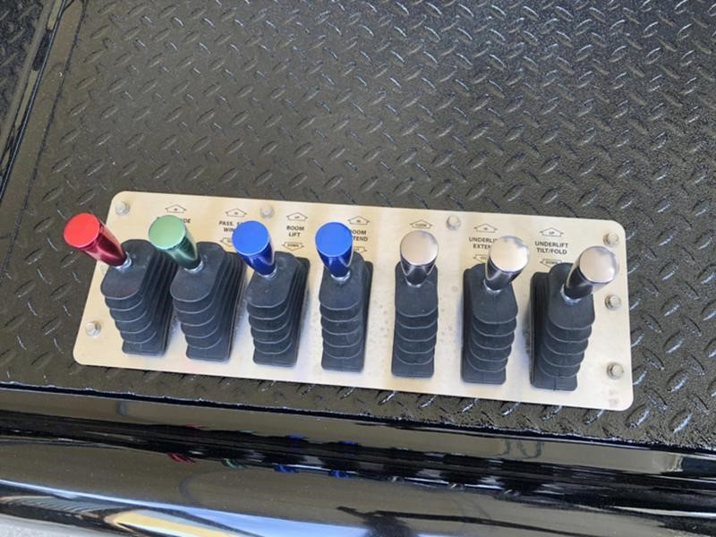 New 2018 DODGE RAM 4500HD SLT