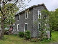 Clarendon Real Estate Auction