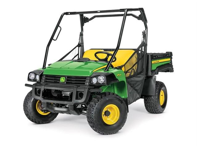 www imiequipment com   For Sale 2019 JOHN DEERE GATOR HPX815E