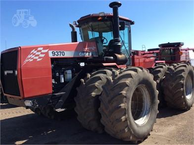 Case Ih 9370 For Sale In Worthington, Minnesota - 4 Listings
