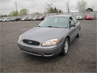 MAY 20, 2019 - ONLINE VEHICLE AUCTION