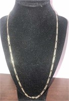 Gold Plate Chain