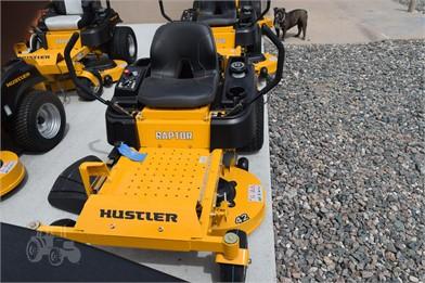 HUSTLER RAPTOR 42 For Sale - 24 Listings | TractorHouse com