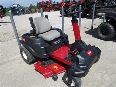 TORO TIMECUTTER SWX5050 For Sale - 8 Listings | TractorHouse