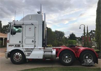 KENWORTH K100 Trucks For Sale - 24 Listings   TruckPaper com au