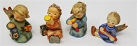 Hummel and Anri Collectors Auction