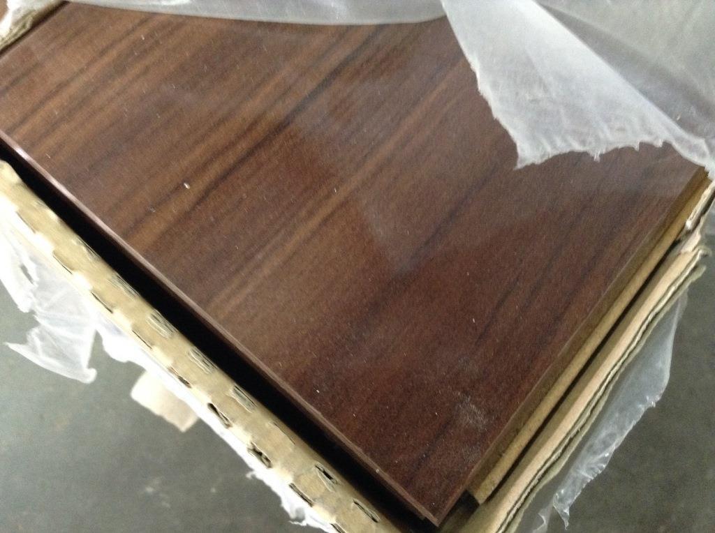 Pergo Visconti Walnut Laminate Flooring