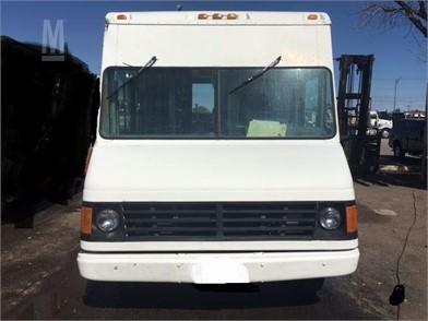 CHEVROLET Medium Duty Trucks For Sale - 500 Listings