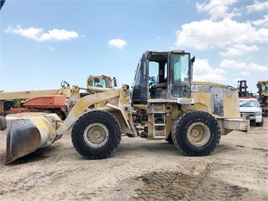 2000 cat 938g at machinerytrader com