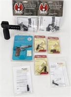 Lot of New Unopened Gun Accessories
