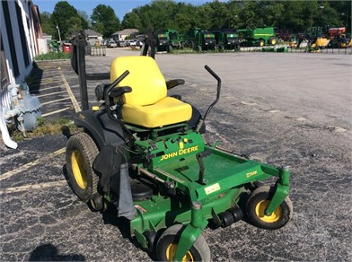 JOHN DEERE 717A For Sale - 7 Listings | TractorHouse com - Page 1 of 1