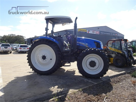 New Holland other - Farm Machinery for Sale