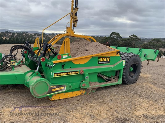 2015 Jnr HDB3600 Heavy Machinery for Sale