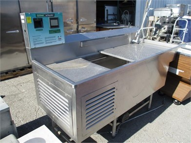 Dish Washer Dishwashers - Professional Restaurant / Food Industry