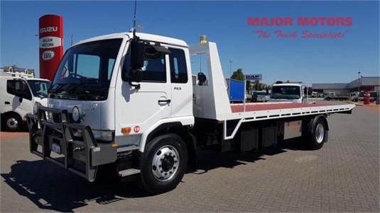 2010 UD PK265 Major Motors  - Trucks for Sale