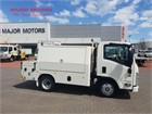 2018 Isuzu NLR 45 150 AMT Service Vehicle