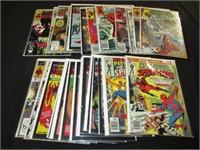 Vintage Comic Books 10/21