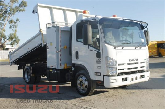 2014 Isuzu other Used Isuzu Trucks - Trucks for Sale