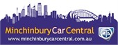 Minchinbury Car Central - Logo