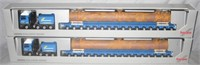 ONLINE ONLY- HO Scale German Train Layout Access NIP 10/26