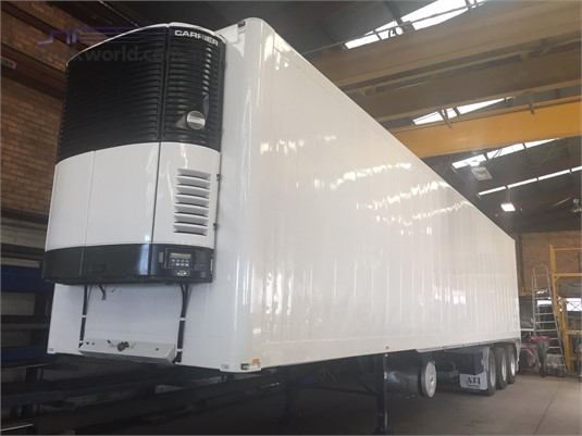 2010 Aldom other - Trailers for Sale