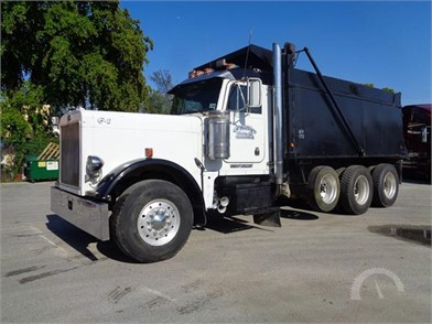 1998 peterbilt 379 at auctiontime com