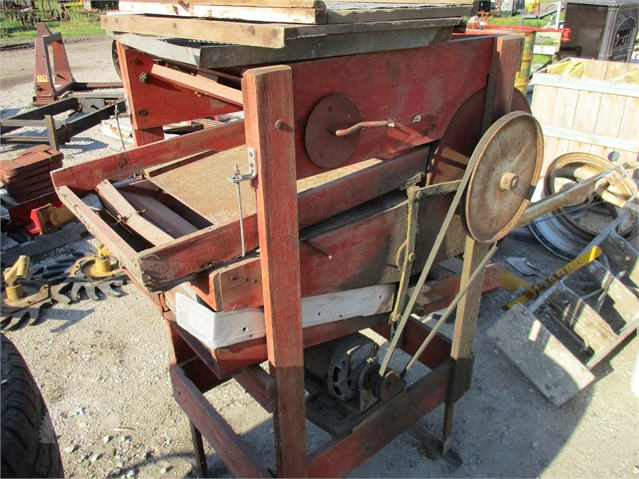 Farm Master Seed Cleaner Online Auctions