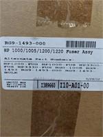 New in the box HP printer Fuser