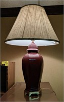 Ethan Allen lamp with shade
