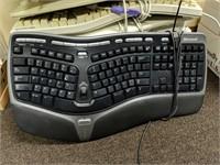 Large lot of keyboards