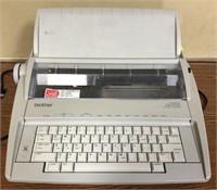 Brother Correctronic GX-6750 Electronic
