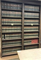 American Law Reports Annotated 1-175 and other