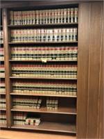 ALR 5th, Sepreme Court Reporter, and more law