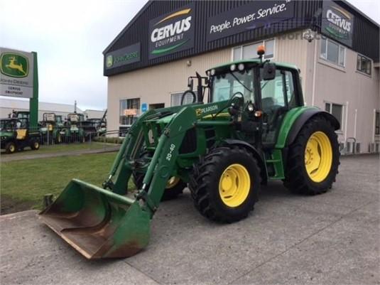 2011 John Deere 6430  - Farm Machinery for Sale