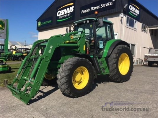2004 John Deere 6920S - Farm Machinery for Sale