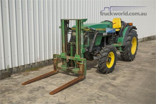 1995 John Deere other Farm Machinery for Sale