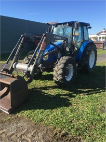NEW HOLLAND TL100 For Sale - 40 Listings | MarketBook co nz - Page 1