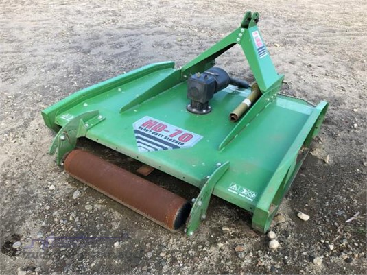 2017 Hamm HD70 - Heavy Machinery for Sale
