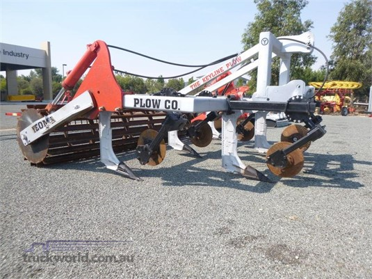 0 Other Ag other - Farm Machinery for Sale
