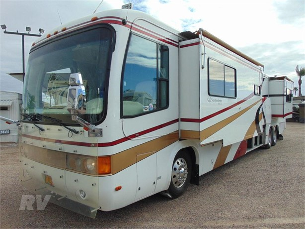 MONACO RVs For Sale - 51 Listings | RVUniverse.com | Page 2 of 3 on