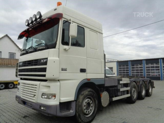 Daf XF: choose your new or used truck