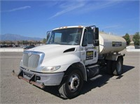 Heavy Equipment & Commercial Truck - Riverside 10/17/2015